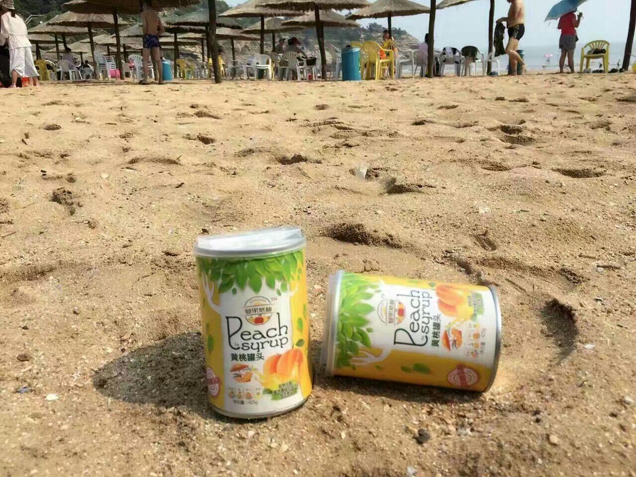 产品图-沙滩上