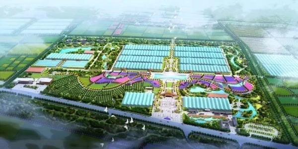 江苏富江农业科技发展有限公司