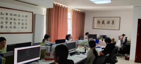 辦公室環境1