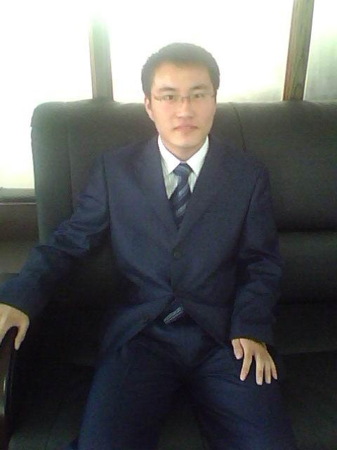 趙先生照片