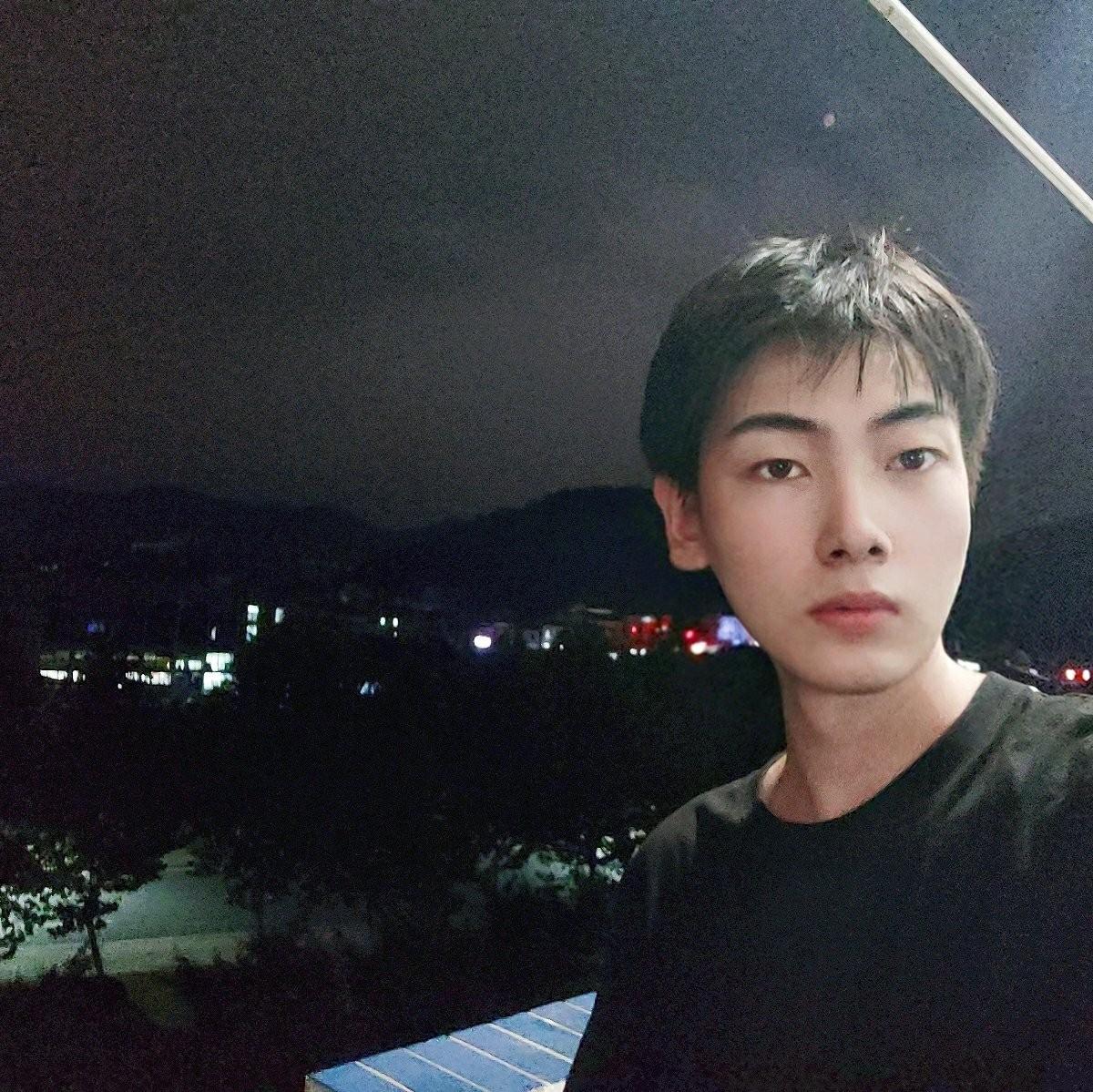 韓先生照片