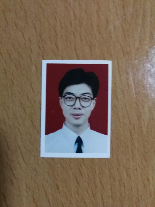 邓先生照片