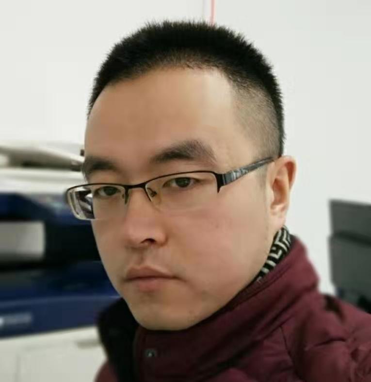 朱先生照片