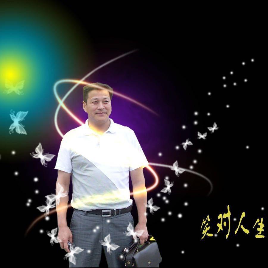 赵先生照片