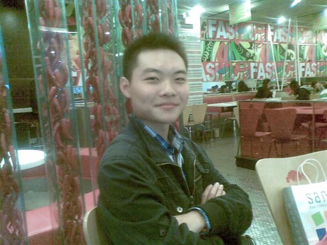 刘先生照片