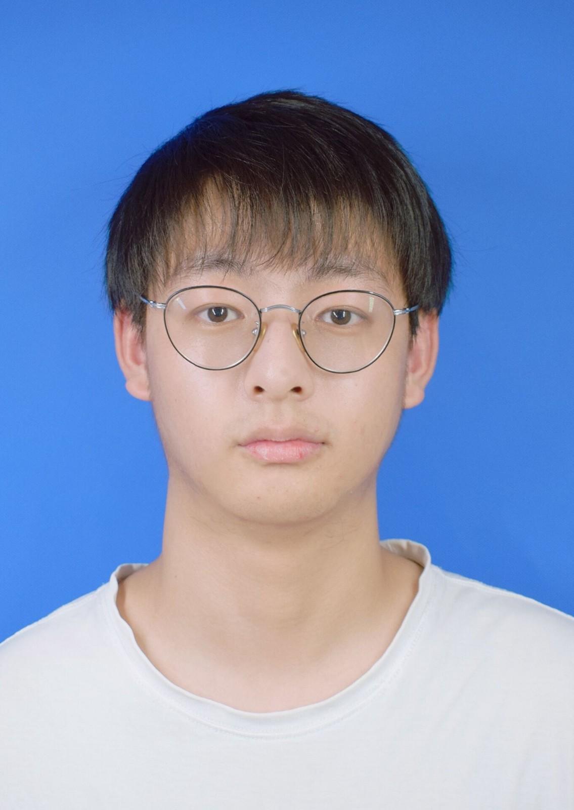 吴先生照片